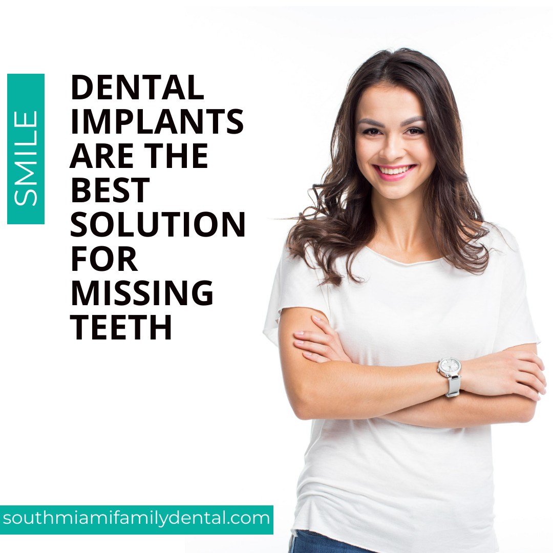 I need a dental implant! What now?
